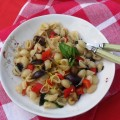 Pasta Dish for Meatless Monday