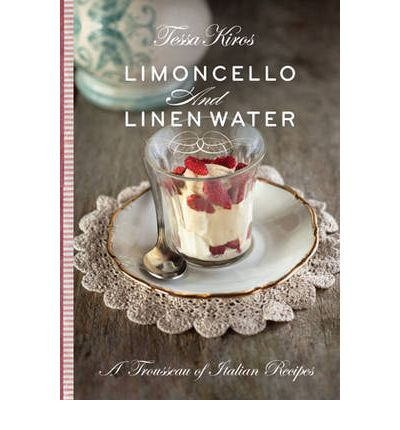 PinkPolkaDot's top 10 recipe posts for 2012 and a competition tessa kiros