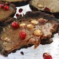 chocolate tartlets