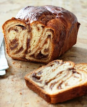 Answers to Friday Food Quiz number 80 babka